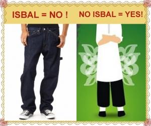 Isbal