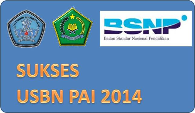 USBN SUKSES
