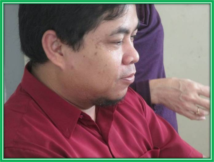 Operator SMPN 5 Bogor Yang Setia Melayani